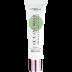 CC cream bl frnl 1 antirednessgree L'OREAL PARIS