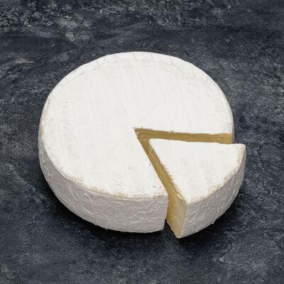 Fromage au lait pasteurisé tomme blanche, 27%mg, CANTOREL
