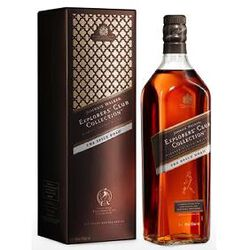 "Blended Scotch Whisky JOHNNIE WALKER Explorers' Club Collection ""The Spice Road"" 1L 40% vol"