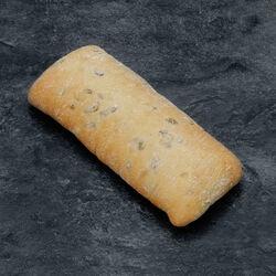 Ciabatta sandwich aux olives vertes, 1 pièce, 110g