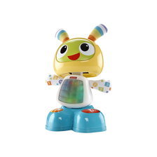 Bebo le robot FISHER PRICE