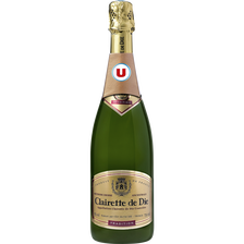 Clairette de Die AOP tradition U, 75cl