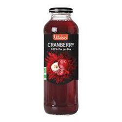 Pur Jus de Cranberry Bio Vitagermine 50cl