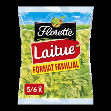 Florette Maxi Coeur De Laitue, Florette, Sachet 320g