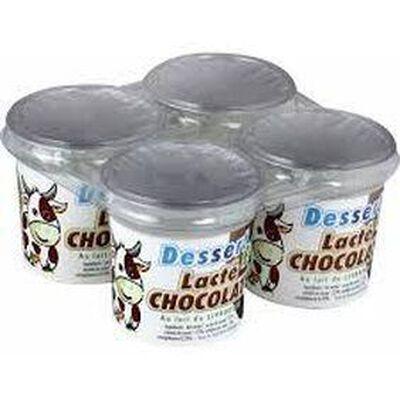 DESSERT LACTE CHOCOLATE LAIT E