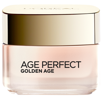 Soin Age Perfect golden age rose anti-relâchement L'OREAL, pot de 15ml