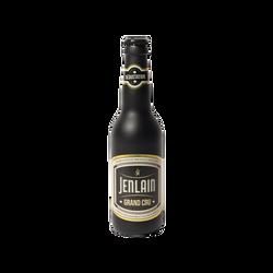Bière blonde grand cru JENLAIN, 8°, 33cl