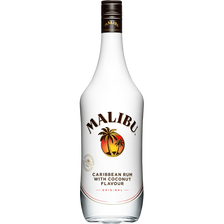 MALIBU Coco, 18°, bouteille de 70cl
