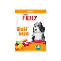 Friandises pour chien Déli' Mix Snack FIDO, 150g