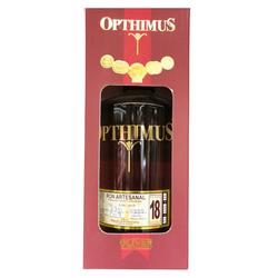 Rhum Opthimus 18 ans EPICURE Sélection