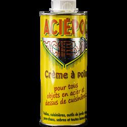 Abrasif pour cuisinière Aciépol Blanc LIEM, 250ml