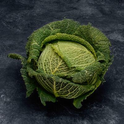 Chou Vert Frise, la pièce origine france categorie 1