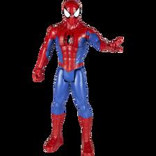 Figurine titan spiderman 30cm