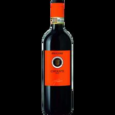 Vin rouge d'Italie Chianti DOCG PICCINI Sangiovese, bouteille de 75cl