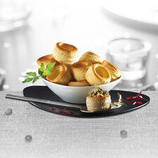 Mini bouchée lisse pur beurre, 12 pièces, 96g
