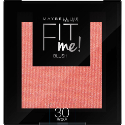 Blush fit me 30 rose nu MAYBELLINE