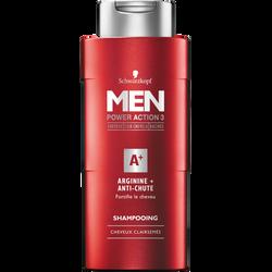 Shampooing men anti-chute & densité SCHWARZKOPF, flacon 250ml