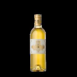 Liquoreux AOP blanc Château Coutet MDC 2015 75cl