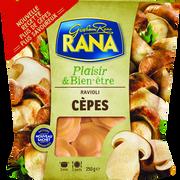 Giovanni Rana Ravioli Cèpes Rana, 250g