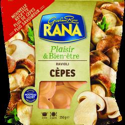 Ravioli cèpes RANA, 250g