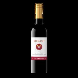 Vin rouge d'Espagne Merlot, 75cl