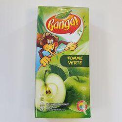 BANGA POMME VERT 2L