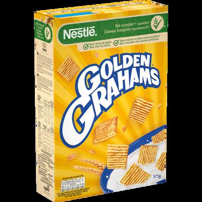 Céréales GOLDEN GRAHAMS, 375g