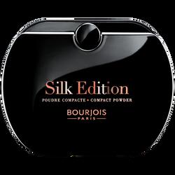 Poudre silk edition beige dore BOURJOIS, sleeve