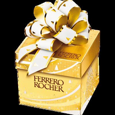 Chocolats FERRERO ROCHER, boîte de 225g