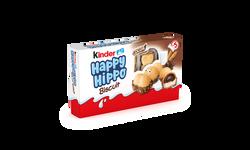 KINDER HAPPY HIPPO T5 CACAO