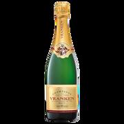 Vranken Champagne Brut Grande Réserve Vranken, 75cl