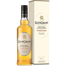 Glen Grant Scotch Whisky Single Malt