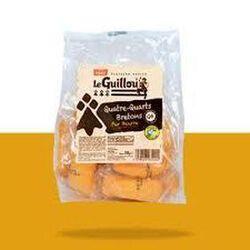 Mini quatre-quarts bretons pur beurre 350g Le Guillou