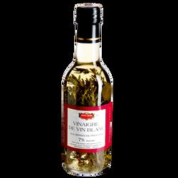 Vinaigrette au vin blanc herbes de provence ERIC BUR, 25cl