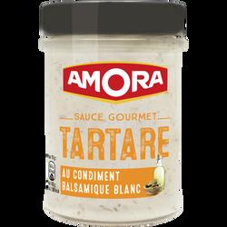 Sauce mayonnaise tartare AMORA, 188g