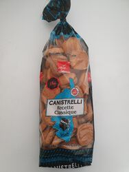 CANISTRELLI NATURE AFA 1KG
