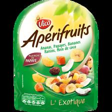 Apérifruits Mélange De Graines Et Fruits  Vert, 120g