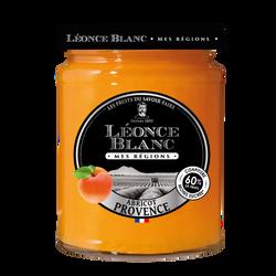 Préparation aux abricots de Provence LEONCE BLANC, 320g