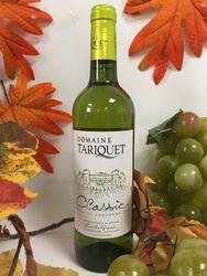 IGP Côtes de Gascogne - Domaine du Tariquet - Classic blanc