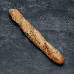 Baguette céréales Sélection U, 1 pièce, 280g