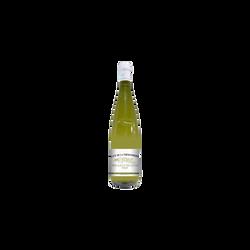 Vin blanc AOP Gros Plant du Pays Nantais sur Lie Cave de la Frémonderie, bouteille de 75cl