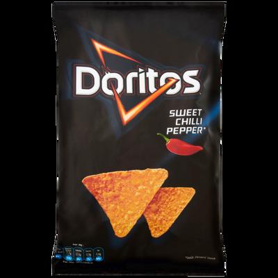 DORITOS, sweet chili, paquet de 170g