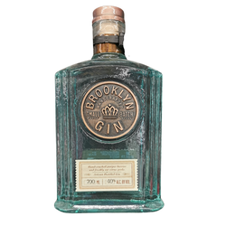 gin brooklyn small batch 70cl EPICURE Sélection