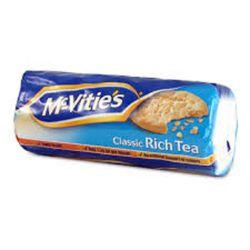 MCV RICH TEA 200G