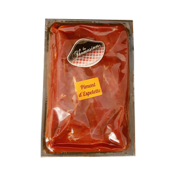 Aiguillette de canard marinée au piment espelette, 1 pièce