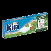 Kiri Fromage Fondu Pasteurisé Kiri, 29%mg, X12 Soit 240g Promo