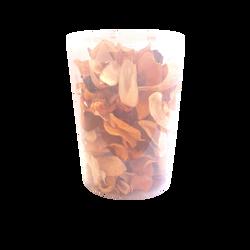 Chips de légumes pot 125g PE