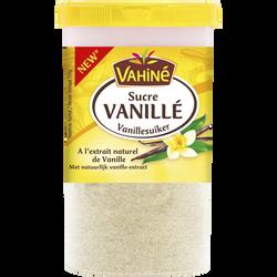 Sucre vanillé VAHINE, sachet format familial 150g