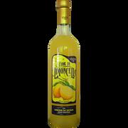 Sam Barton Liqueur De Citron Traditionnelle Limoncello, 30°, Bouteille De 70cl