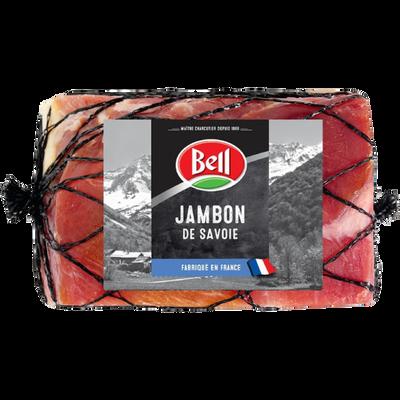 Quart de jambon sec calibré, MAISON DE SAVOIE, 800g